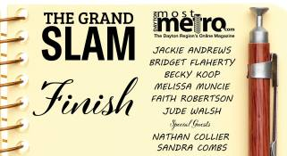 2018 Dayton Grand Slam Announcement