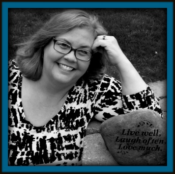 Becky B Koop, author photo